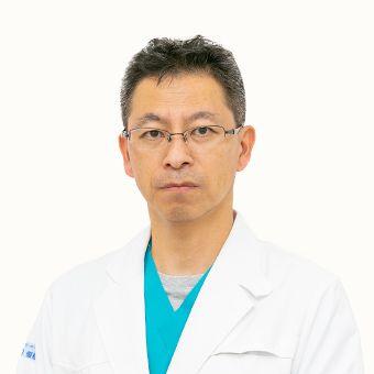 エルザ動物医療センター 副センター長 佐伯 俊樹