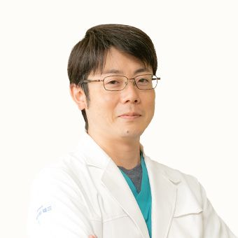 姫路エルザ動物病院院長 中田 雄三
