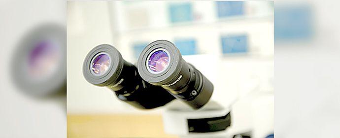眼科顕微鏡