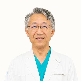エルザ動物医療センター センター長 長谷 隆司