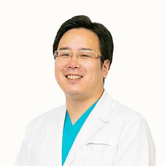 どい動物病院 龍野エルザ院長 時政 陽雄